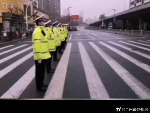 这就是中国速度,30000多名医护人员驰援武汉……