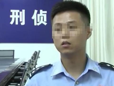 13岁侄子遭婶婶砍10多刀,嫌犯逃亡30年终被捕,案发只因一块钱