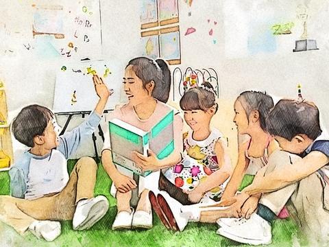 广州拟禁止幼儿园超前教育,但一刀切禁止提前授课,很难改变现状