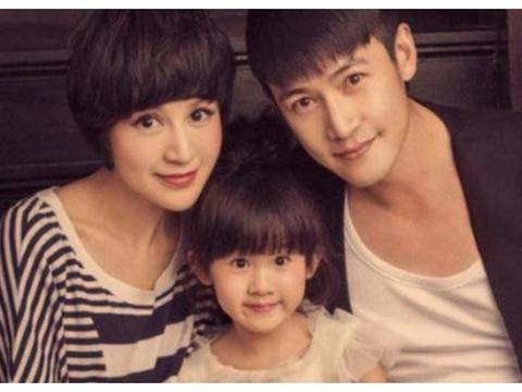 郭京飞与陆毅娶了亲姐妹,真是缘分不浅,丈母娘对女婿态度大不同
