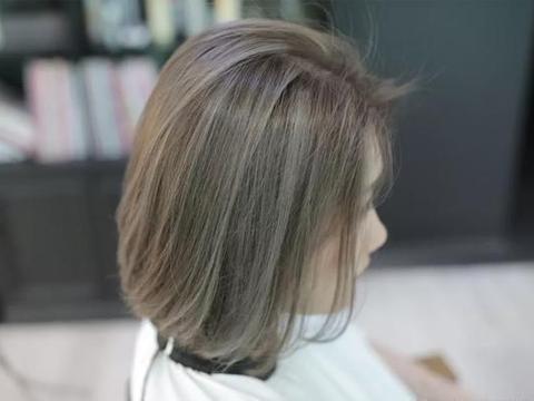 流行发色推荐:发型不好看?可能是你头发颜色没选对
