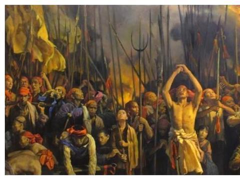 慈禧的老公咸丰帝其实被低估了,他所面临的形势与崇祯类似!