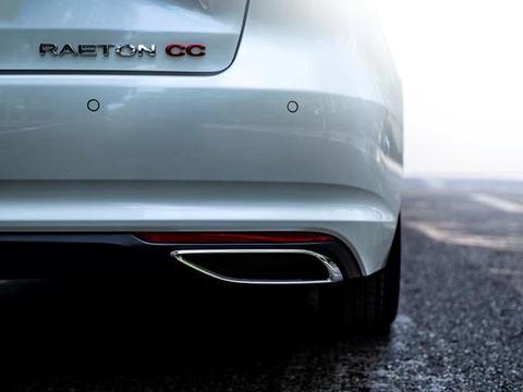 大众CC高仿版 车长4.8米 标配1.5T 优惠完8万起售