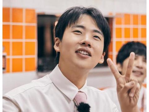 继《密逃2》后,郭麒麟又一新综艺官宣,还同伴蔡徐坤的好昆季