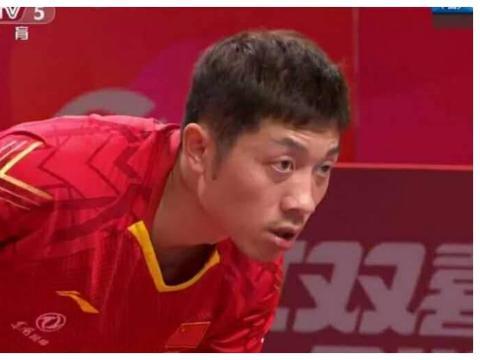 许昕显疲态,4-2勉强战胜周恺,晋级奥运模拟赛男单十六强