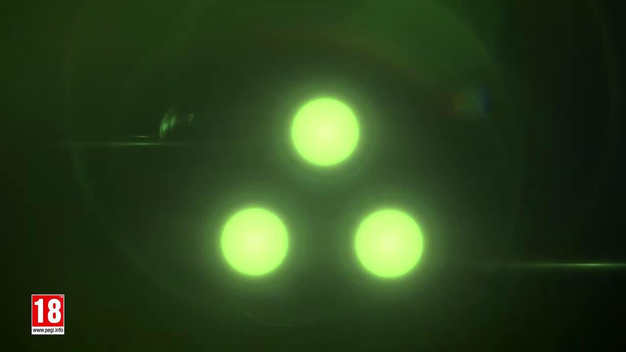 《细胞分裂》山姆·费舍尔 即将加入《彩虹六号: 围攻》探员阵容……