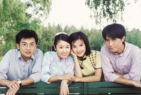 """李钰因演""""方瑜""""走红,33岁因癌离世,前男友汪雨照顾其家人多年"""