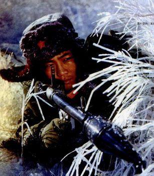 中苏冲突加剧火力不足恐惧症,新40火应运而生,对越反击一战成名