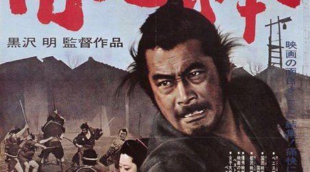 《用心棒》日本导演黑泽明于1961年执导的电影……