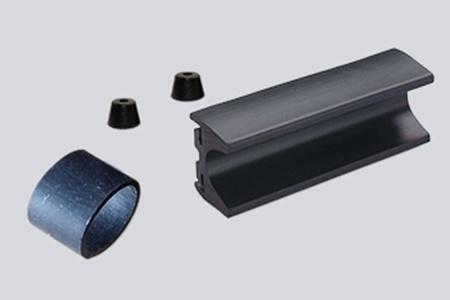 再生胶制品原材料选用的四大原则2