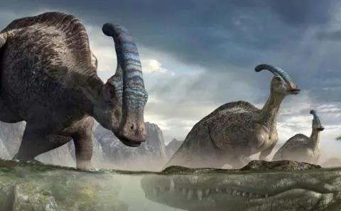 """它被称为史前巨兽,比恐龙还要""""恐怖"""",为何能存活至今?"""