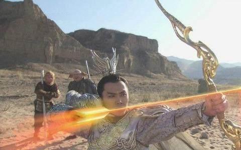 《西游记》中最厉害的五个妖怪,玉皇大帝都要跪服