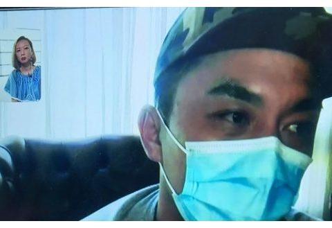TVB小生杨明疑醉驾后获女友力保,聘请干爹打官司,半日收费50万