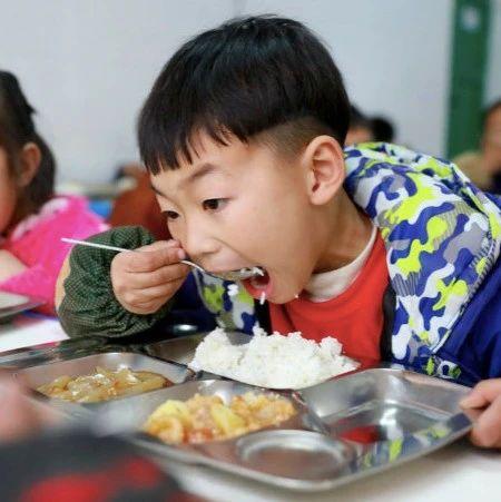 8.5元午餐费被克扣5元,小学总务处主任一年多贪污131万