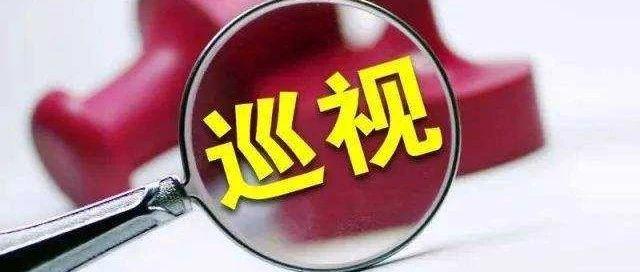 省委巡视组向省委办公厅等22个省直部门(单位)党组织反馈巡视情况