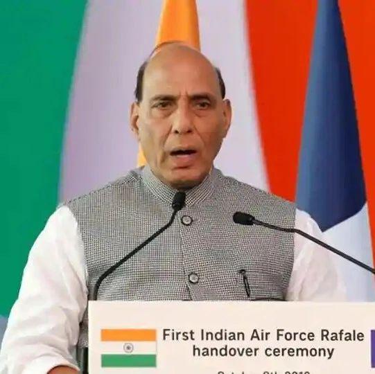 印度防长:要不是新冠,印度再过七八年就是世界第三