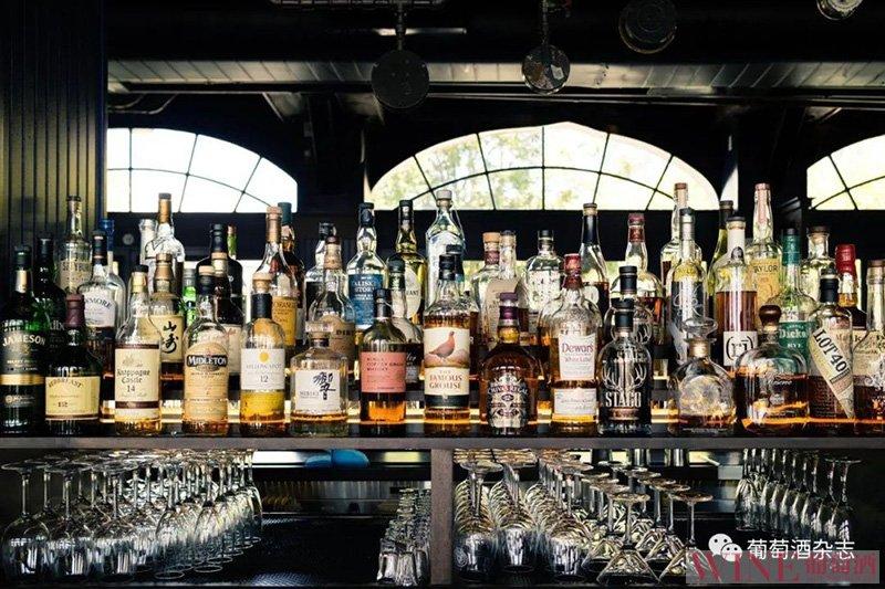 天猫国际1-7月洋酒销售增长220%   未来1年拟孵化十个千万级洋酒品牌