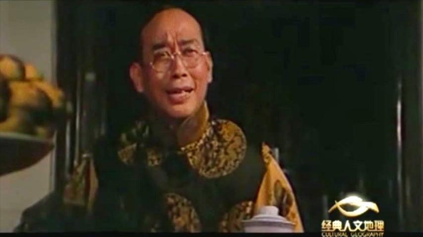 孙殿英要挖开康熙陵,结果突然流出大量黄水 经典人文地理1110