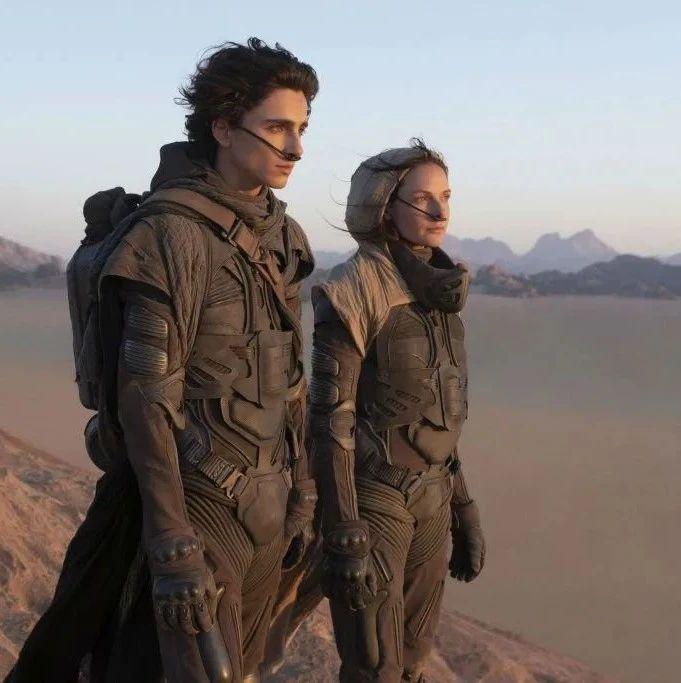 科幻界的《指环王》!《沙丘》电影到底是个什么来头?