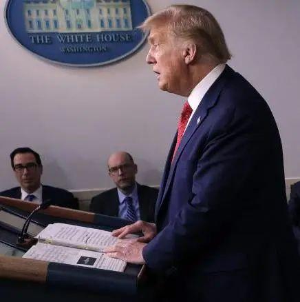 速读丨特朗普有意押后G7峰会至大选后举行;美财长:不守会计准则企业需除牌