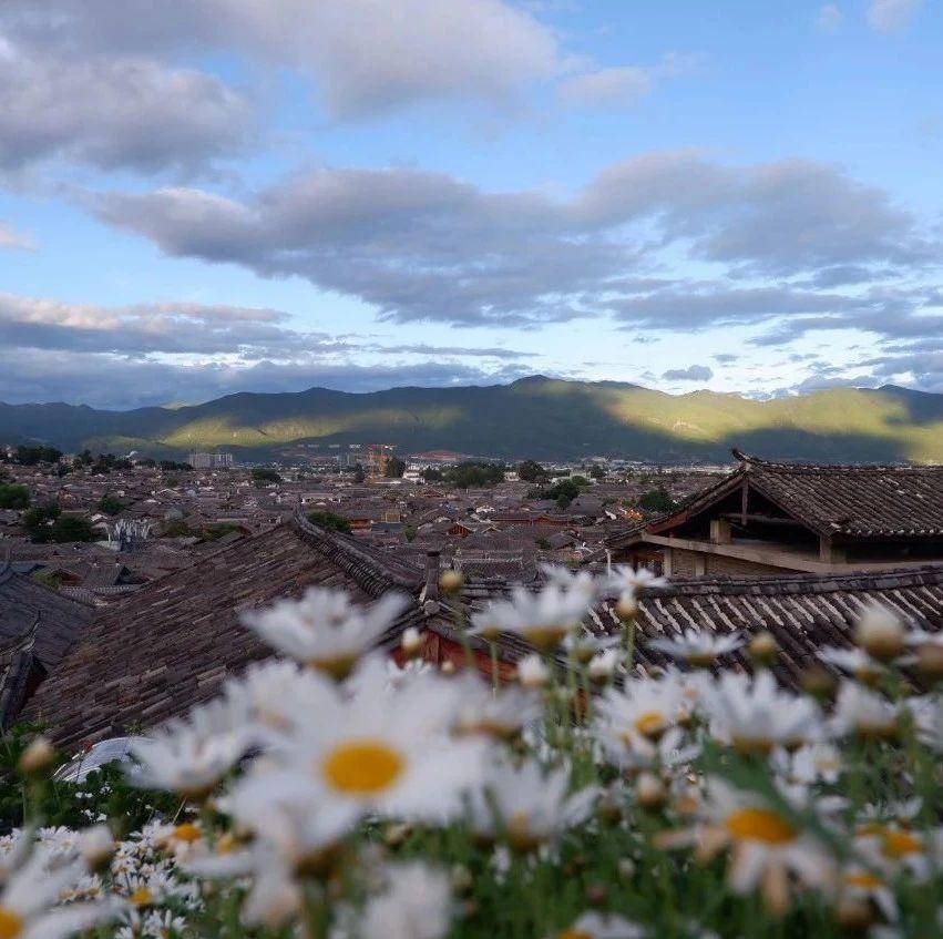【行摄云南】丽江的玉龙雪山和古城,绝美!