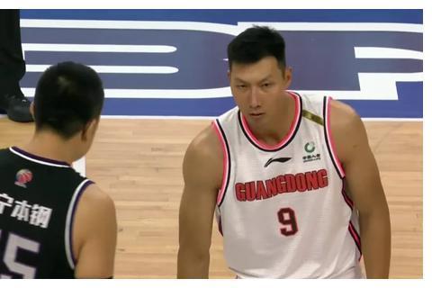 恭喜!广东宏远存在较大可能,在明晚夺得队史第10冠