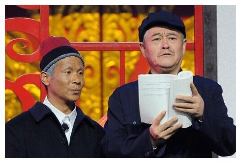 """他是赵本山""""最惨徒弟"""",落魄时靠捡垃圾为生,老婆还改嫁师兄弟"""