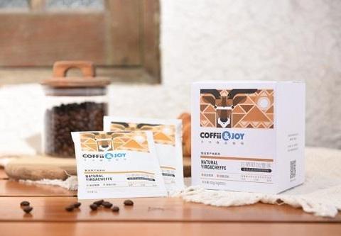 手冲精品咖啡COFFii & JOY进军咖啡零售业