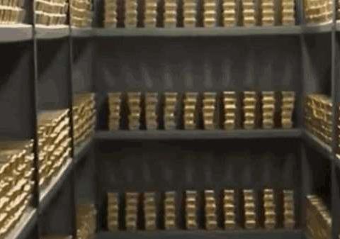 为什么瑞士银行最安全,究竟有多安全呢?看看金库的位置就知道了