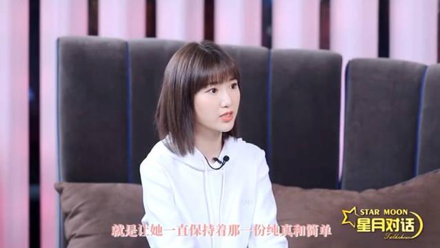 在钟晓芹30岁生日那天,毛晓彤为她写了一篇文字。能做自己的避风港