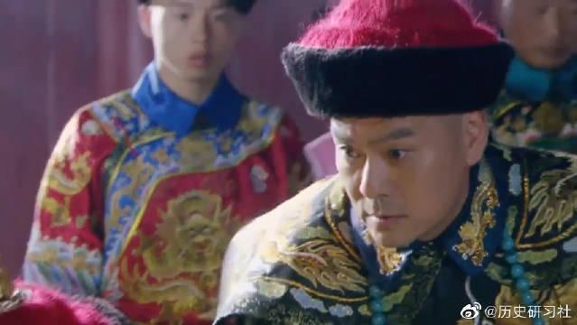 皇上的龙袍几十年都没洗过,难道不会臭吗?