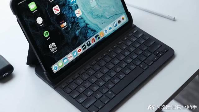 Ipad pro使用哪款键盘更好?官方还是罗技产品?