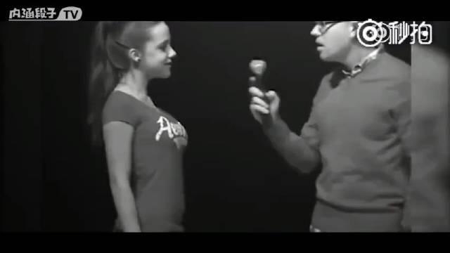 一个视频告诉你如何堵住喷子的嘴!学到了!!