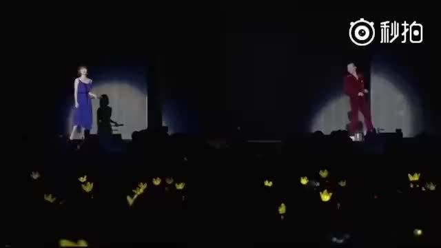 GD权志龙与IU李知恩合唱《Missing You》,超好听!