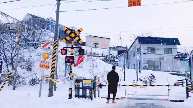 1000万人定过位的 北海道,太美了