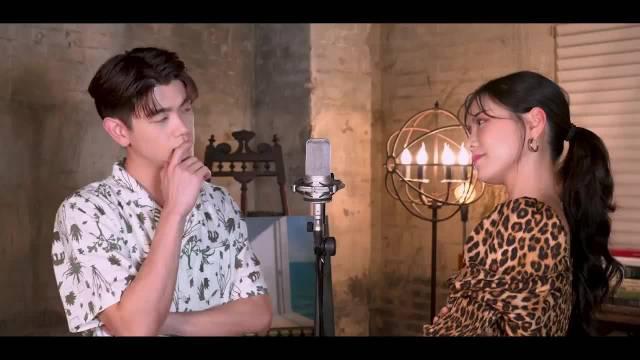 POP vs KPOP (SING OFF vs. Eric Nam) | Mashup 太强了……