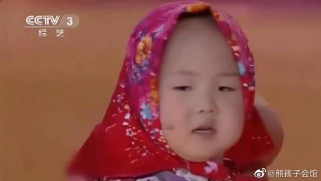 """李思思:你是谁啊? 萌娃张俊豪:我是""""小媳妇""""啊!"""