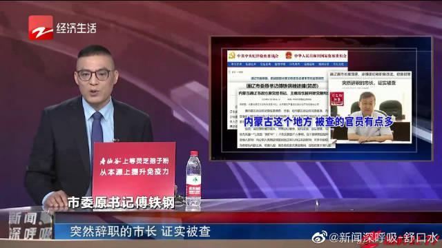 内蒙古自治区通辽市原市长郝茂荣人大代表资格终止