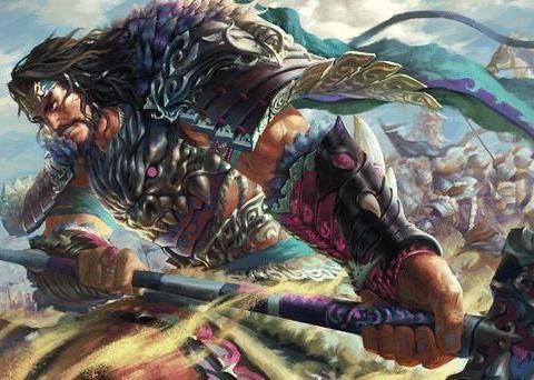 三国杀:他是唯一一个没有正面技能的武将,最弱武将舍他其谁?