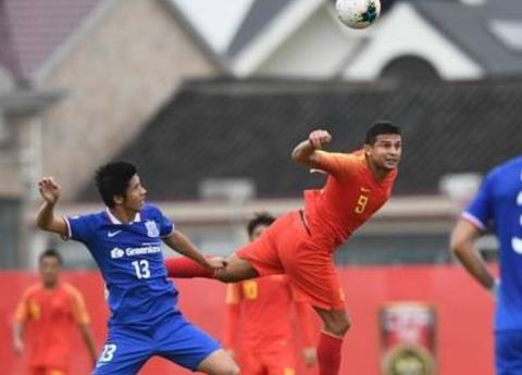 亚足联官宣40强赛推迟,这有利于多名入籍球员拿到国足参赛资格