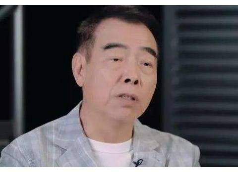 《以家人之名》收视爆红, 用谭松韵非运气, 陈凯歌的评价一语中的