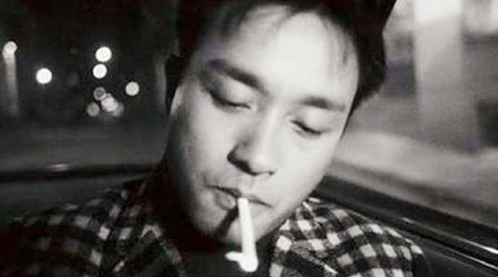 1986-2008的香港音乐真是个疯狂的年代!