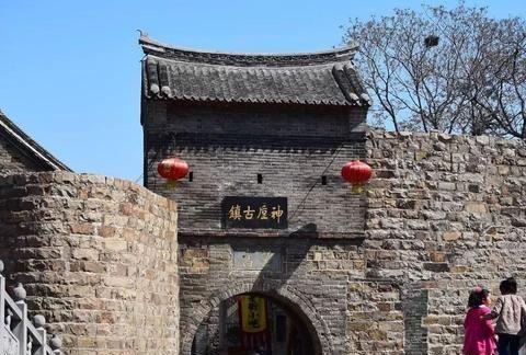 """河南禹州""""最低调""""的古镇,陶瓷可与景德镇相媲美,却是少有人知"""
