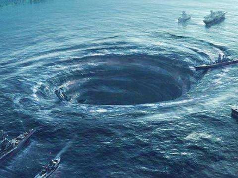 百慕大三角的传说,到底是地球神秘的面纱,还是外星人的诡计?
