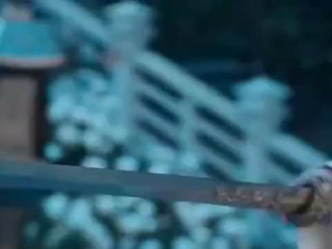 金凌持剑拦截魏无羡,下一秒动作,让江澄满脸悔意