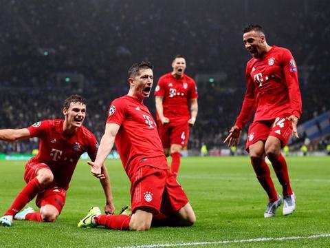 巴萨拜仁巅峰对决,19岁超新星迎最强考验!防住梅西将跻身世界级