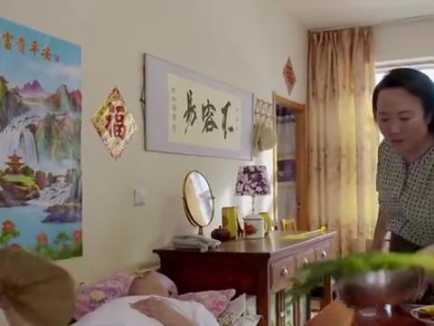 乡村爱情:徐书记来刘能家做家访,问广坤对腾飞到底好不好