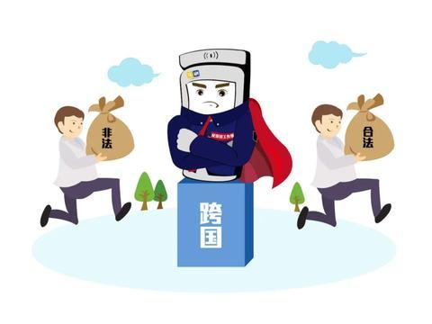 邮储银行上海宝山区支行深入推进反洗钱工作