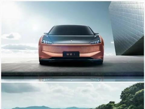 许家印狂砸数百亿!恒大汽车正式发布亮相:一次推出6款新车