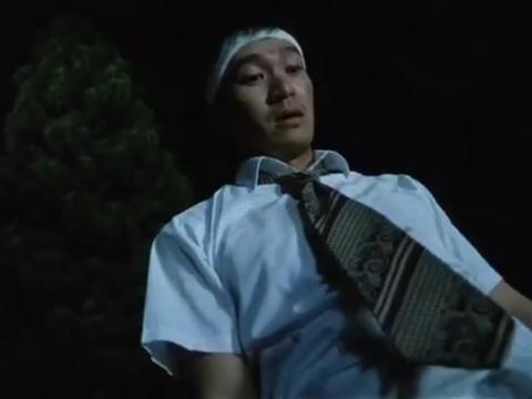 百变星君:星爷吃了超级芯片,竟会七十二变,最后成了一支牙膏